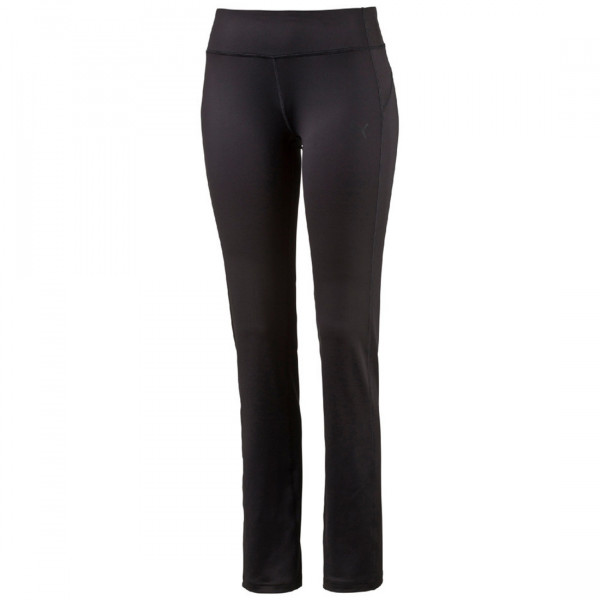 PUMA Essential Damen WT Ess. Straight Leg Pant Hose Sporthose Jogginghose