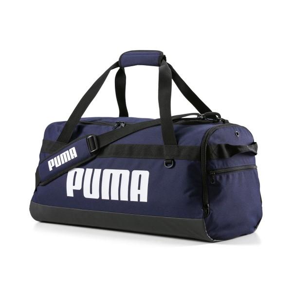 PUMA Unisex Challenger Duffel Bag Sporttasche M
