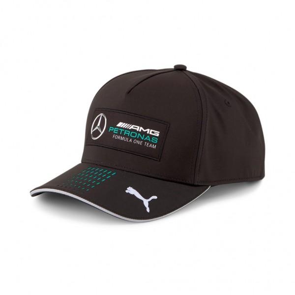 PUMA Unisex MAPF1 Mercedes AMG Formel 1Baseballcap Cap / Mütze Basecap