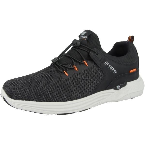 Dockers by Gerli Herren Sneakers Halbschuhe Freizeitschuhe