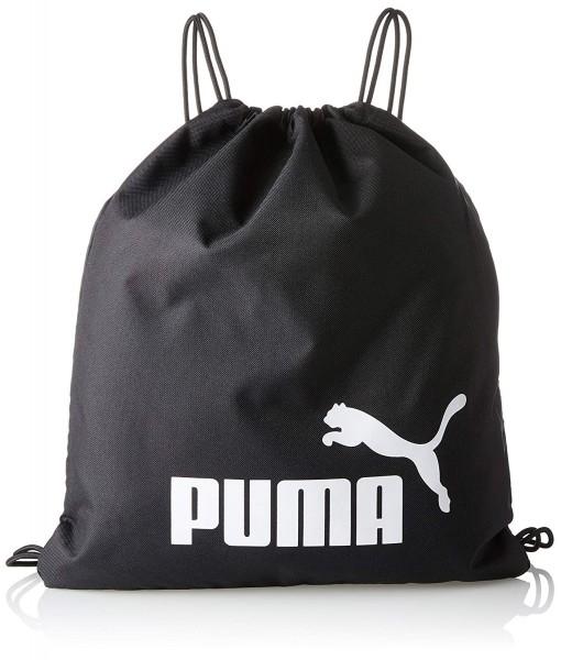 PUMA Phase Gym Sack / Turnbeutel 075943