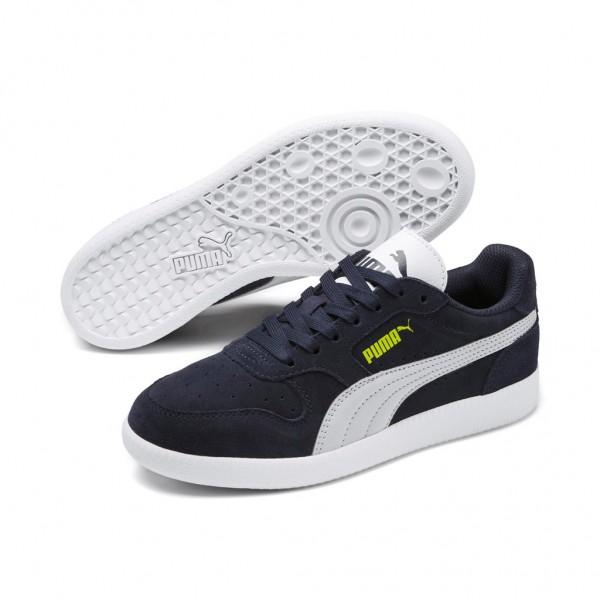Puma Icra Trainer SD Jr Low Top Kinder Schuhe Sneaker Junior