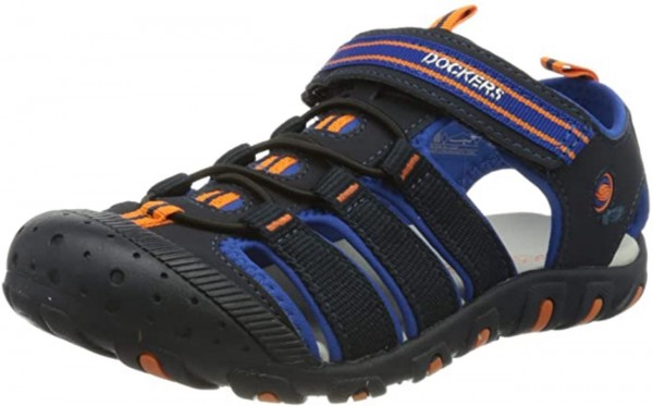 Dockers by Gerli Unisex Kinder Outdoor Schuhe Sandalen Slipper Wassersandale