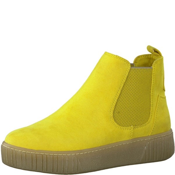 Marco Tozzi Damen Slip On Sneaker Schlupfstiefelette