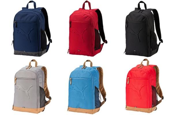 PUMA Buzz Backpack / Rucksack Daypack