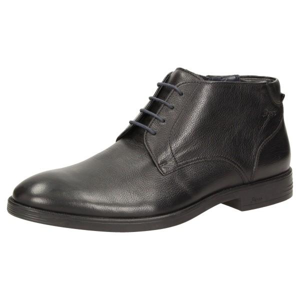 Foriolo-701-XL Stiefelette Business Schuh SIOUX Schwarz 35590 Extraweit