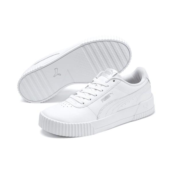 Puma CARINA L Damen Streetstyle Sneaker Clubwear