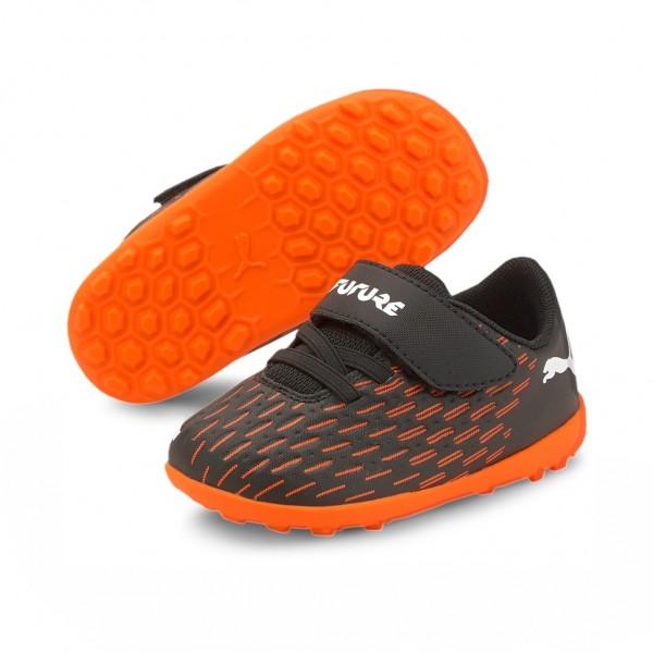 Puma Unisex FUTURE 6.4 TT V Inf Kinder Baby Krabbelschuhe Sneaker