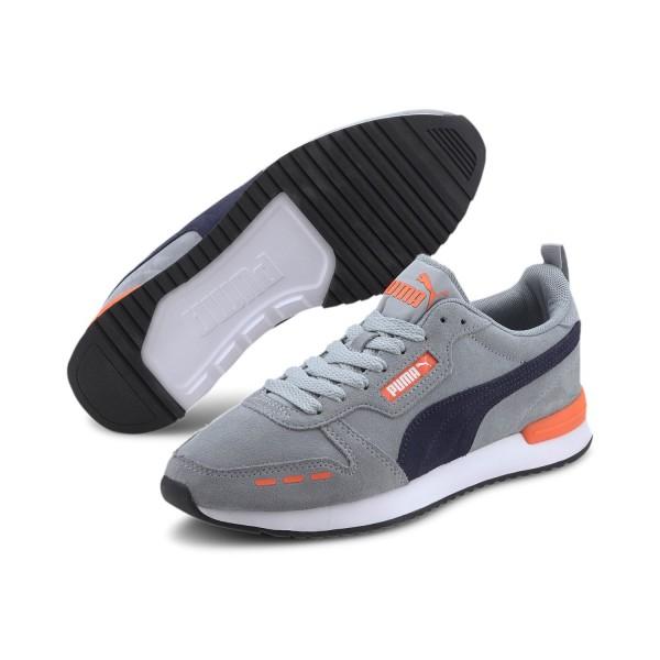 Puma R78 SD Unisex Sneaker Low Top Turnschuhe Streetstyle