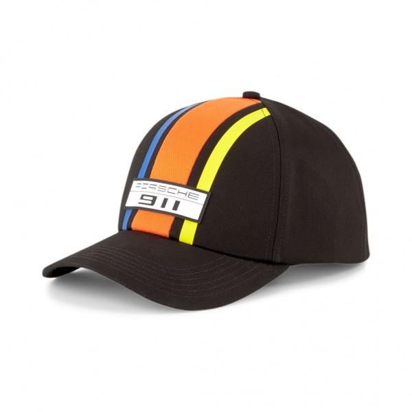 PUMA Porsche Legacy BB Cap Base Cap / Mütze Baseballcap