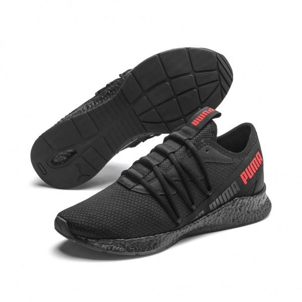 Puma NRGY Star Laufschuhe Fitnessschuhe Sneaker Socksneaker