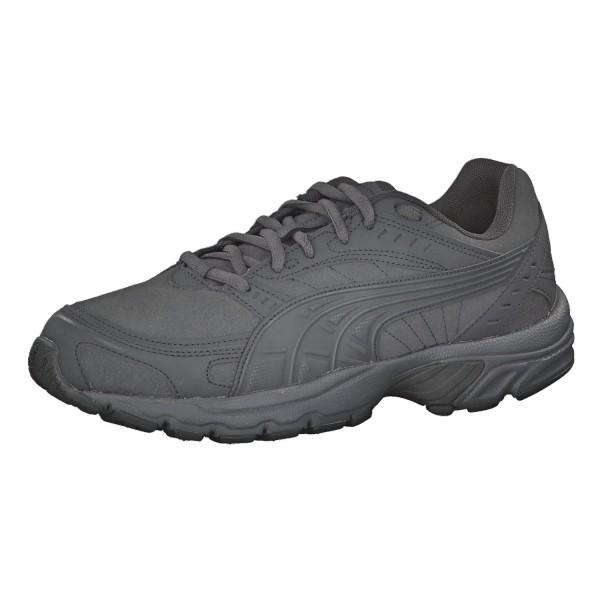 Puma AXIS SD WTR Trail Outdoorschuhe Sneaker Dark Shadow Grau