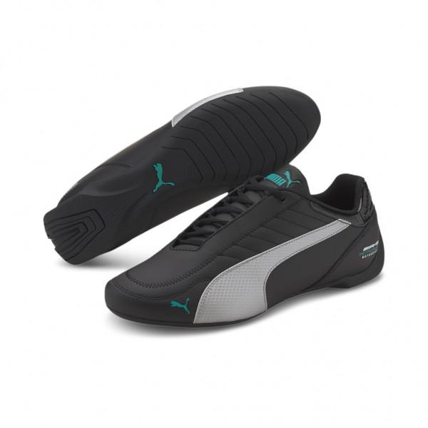 PUMA Unisex MAPM FUTURE KART CAT Mercedes Petronas Sneaker Low Top 308584