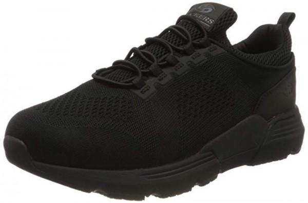 Dockers by Gerli Herren Sportiver Sock Sneaker Low Top