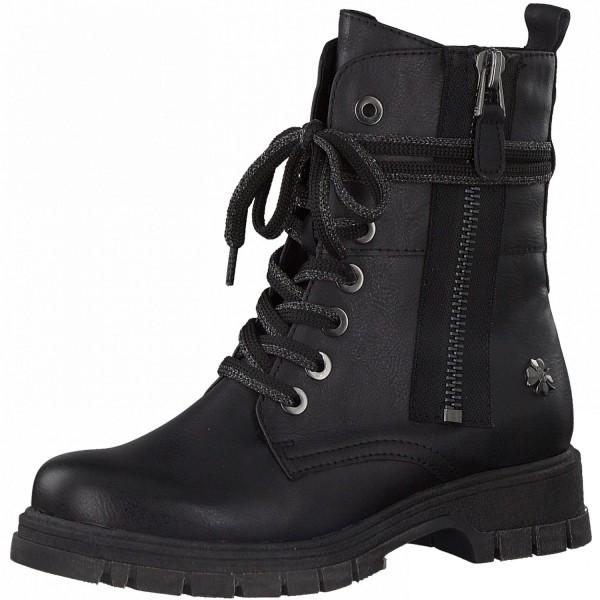 MARCO TOZZI by Guido Maria Kretschmer Fashion Damen Stiefelette Boots Stiefel