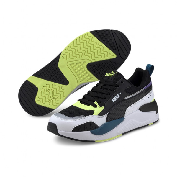 Puma X-Ray 2 Square Unisex Sneaker Low Top Turnschuhe