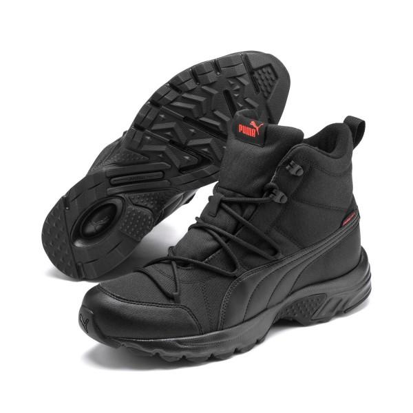 Puma AXIS TR BOOT WTR PT Trail Outdoorschuhe Sneaker PURETEX Wasserdicht