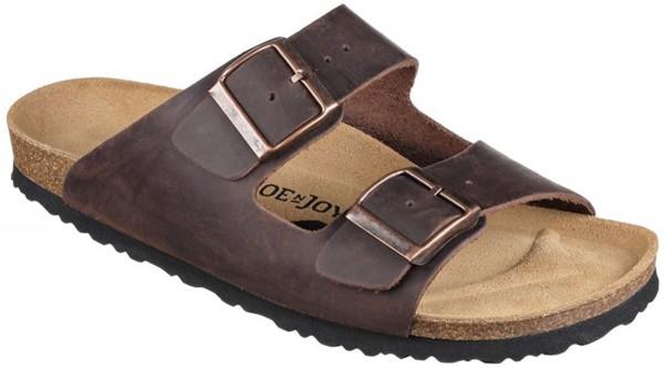 JOE N JOYCE London bequeme Komfort Sandale Sandalette Hausschuhe