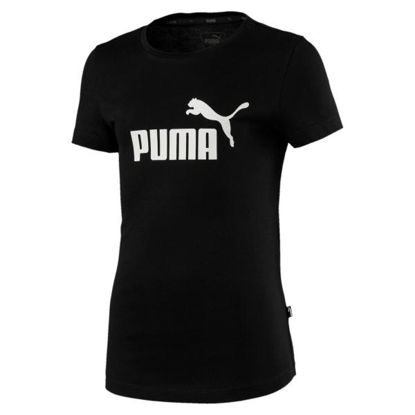 PUMA Essential Ess Tee G Girls / Mädchen T-Shirt Kurzarm