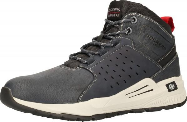 Dockers by Gerli Herren Hohe Sneaker 45AV005 Sneaker Mid Top