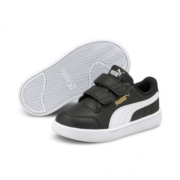 Puma Kinder Unisex Shuffle V Inf Sneaker Sportschuhe Babyschuhe Laufschuhe