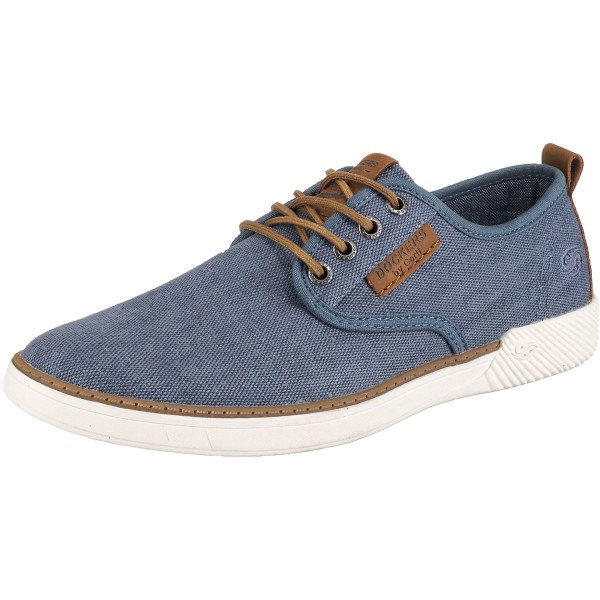 DOCKERS by Gerli Herren Sneaker Low Cut