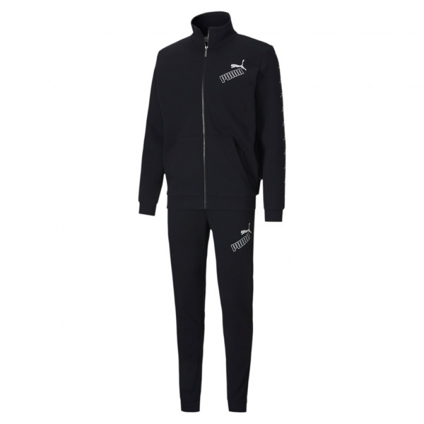 Puma Herren AMPLIFIED Track Sweat Suit TR / Trainingsanzug