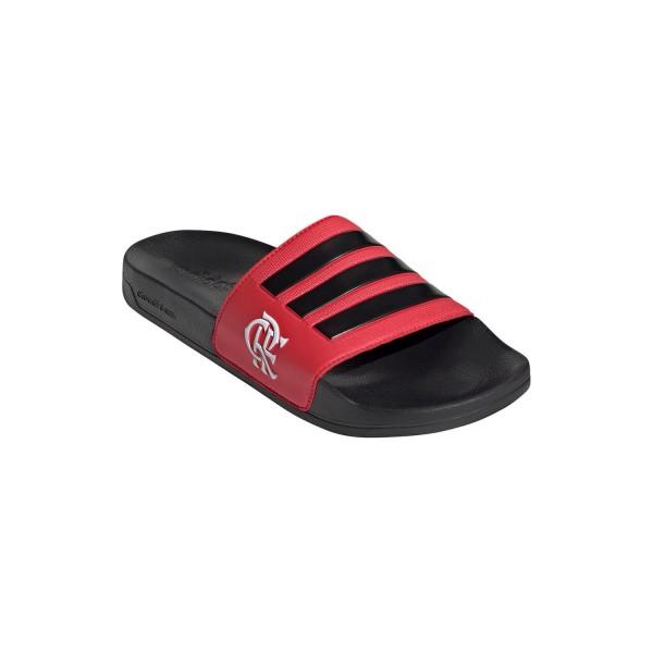 adidas Unisex Adilette SHOWER Badeschuhe Badelatsche Slides Sandale CR Flamengo