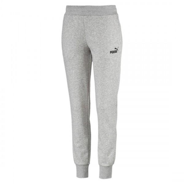 PUMA Essential Damen Ess Sweatpant TR CL Hose Sporthose Jogginghose