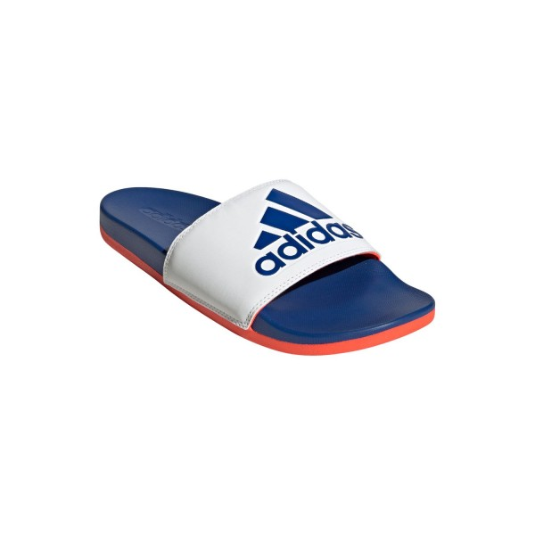 adidas Adilette Comfort Pantolette Sandale Slides CF Hausschuhe Slipper GV9695