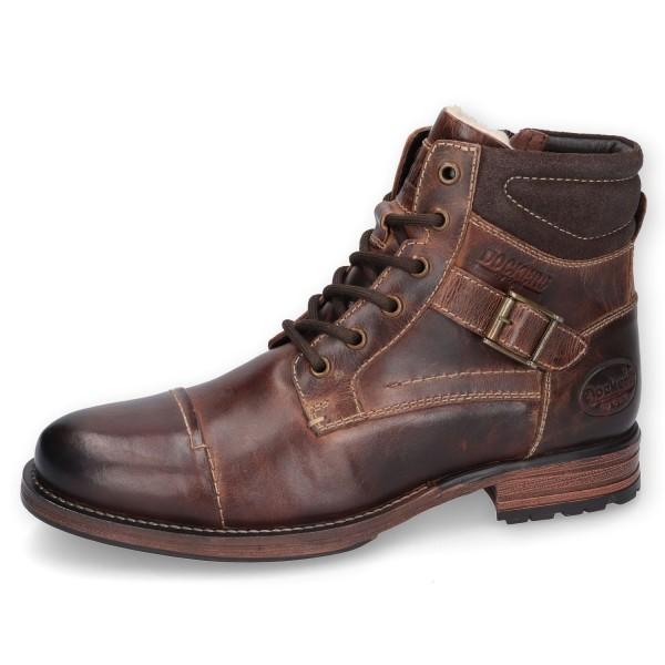 DOCKERS by Gerli Herren Combat Boots Stiefeletten Stiefel elegante Boots 43DY108