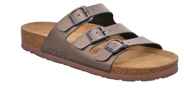 Rohde Alba Damen Sandale Sandalette Pantoletten