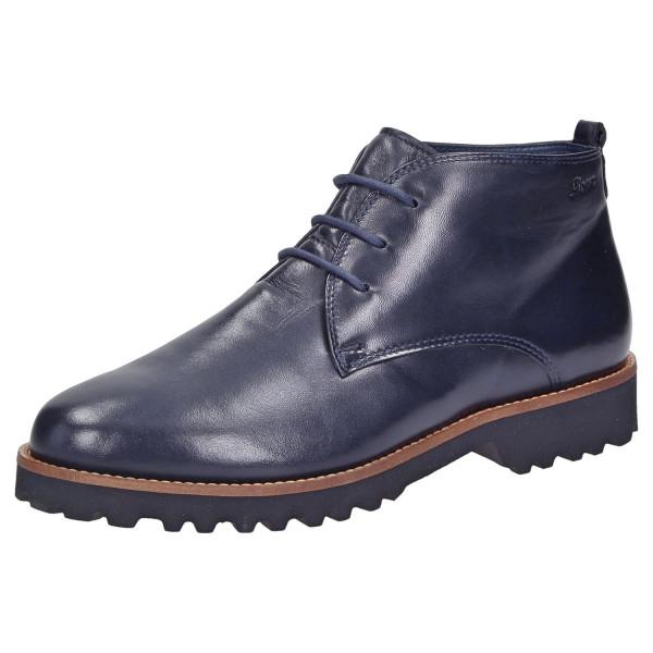 SIOUX Damen Schuhe Halbschuhe Schnürschuhe Chukka Boots MEREDITH-702-XL Ocean