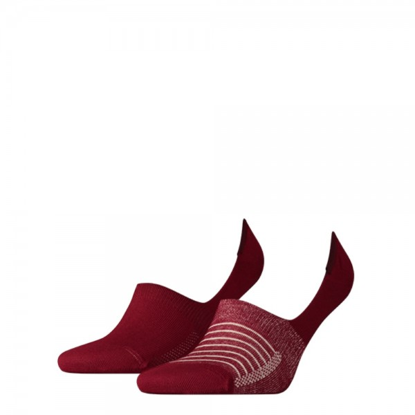Levi´s 2-er-Pack Levis 168SF Low Rise Vintage Socks Füßlinge verschiedene Farben