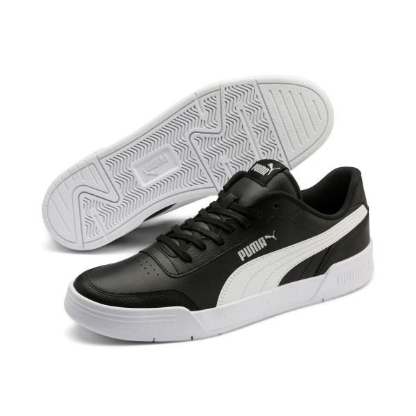 Puma CARACAL Unisex Streetstyle Sneaker Clubwear