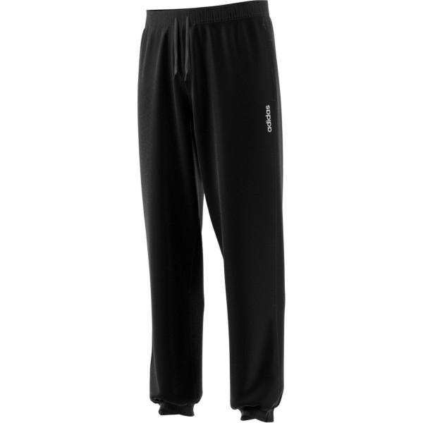 adidas Hose Ess Essential Plain Stanford Basic Trainingshose Sporthose SALE