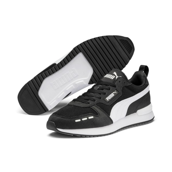 Puma R78 Unisex Sneaker Low Top Turnschuhe