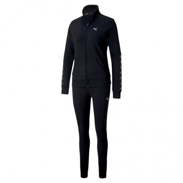 Puma Damen AMPLIFIED Track Sweat Suit cl / Trainingsanzug