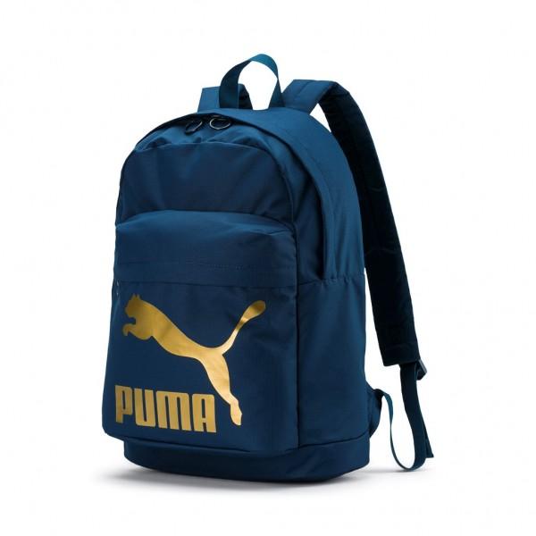 Puma Unisex Originals Backpack Rucksack