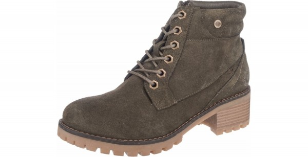 Dockers by Gerli Damen Ankle Boot Bootee Boots Stiefelette