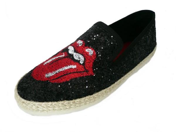 ILC - I love Candies - Damen Espadrilles Schuhe Slipper