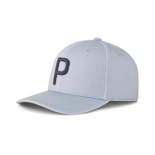 PUMA Unisex Performance P 110 Cap Baseballcap Cap Mütze Basecap Freizeitcap