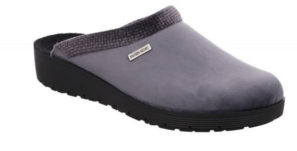 Rohde Roma Damen Pantoffeln Pantoletten Hausschuhe Cloqs Komfortschuhe