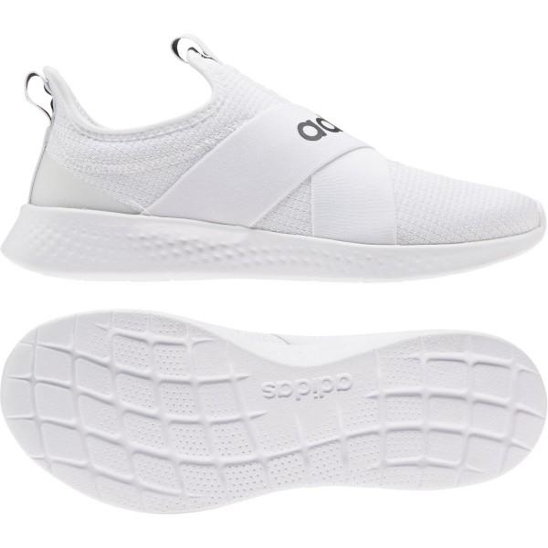 adidas PUREMOTION ADAPT Damen Sneaker Laufschuhe Sportschuhe Slipper Freizeit