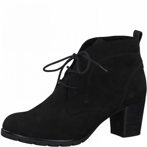 Marco Tozzi Damen 25107 Stiefeletten Schnürstiefelette Ankle Boots
