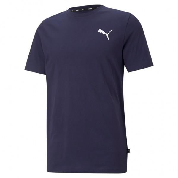 PUMA Herren ESS Small Logo Tee / T-Shirt Kurzarm Sportshirt