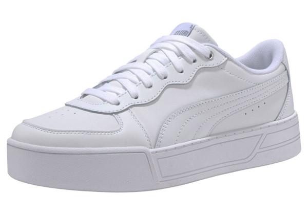 PUMA Skye Damen Sneaker Low Top Plateausneaker