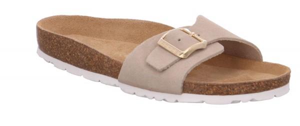 Rohde Alba Damen Sandale Sandalette Pantolette Hausschuhe