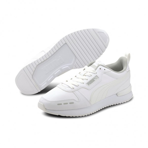 Puma R78 SL Unisex Sneaker Low Top Turnschuhe