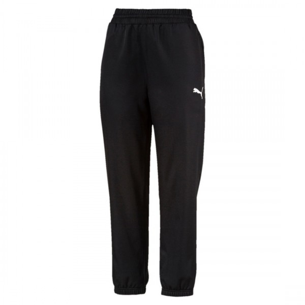 PUMA Damen Essential Active Woven Pants / Hose DryCell 851777